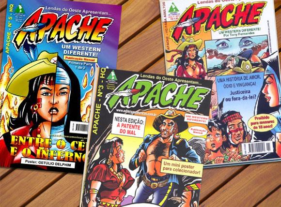 Gibis Apache