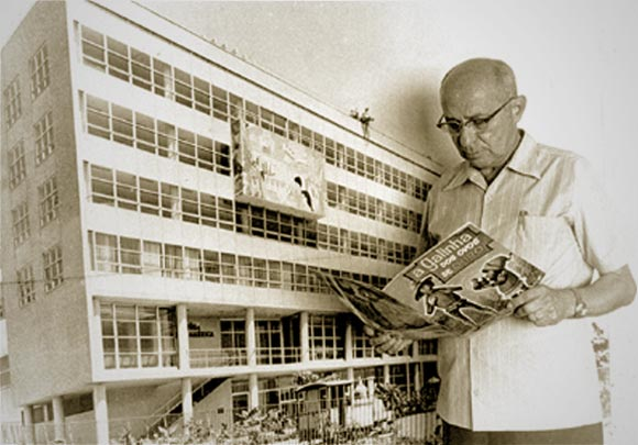 Adolfo Aizen - Ebal