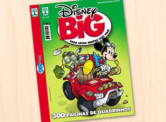 Disney Big 10