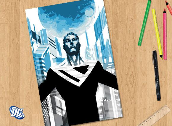 Superman do futuro