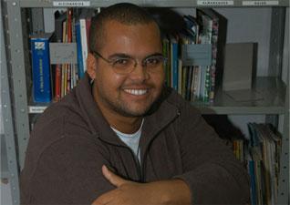 Estevão Ribeiro