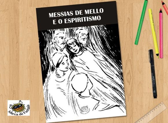 Messias de Melo e o Espiritismo