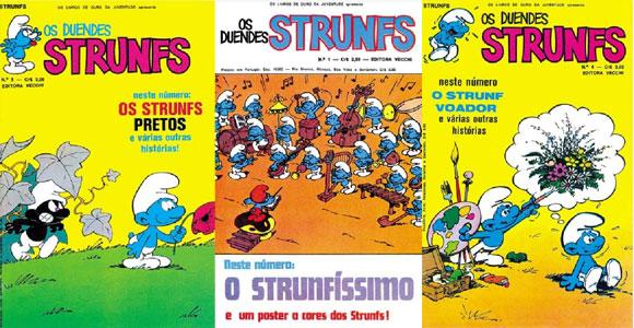 Os Strunfs