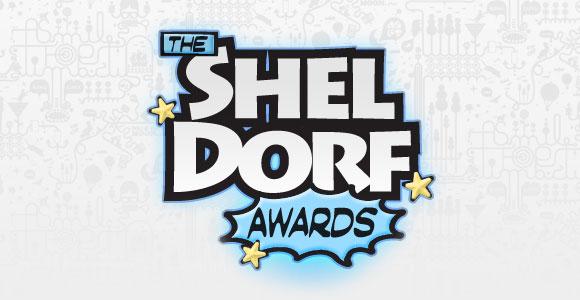 Shelf Dorf Awards - Brasileiros concorrendo