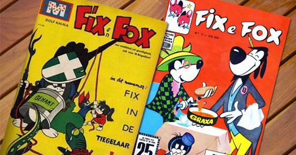 Fix e Fox