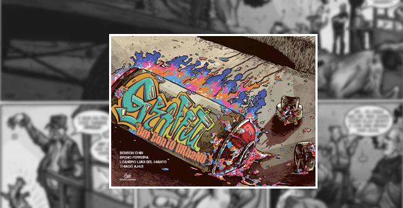 Graffiti - Um Conto Urbano