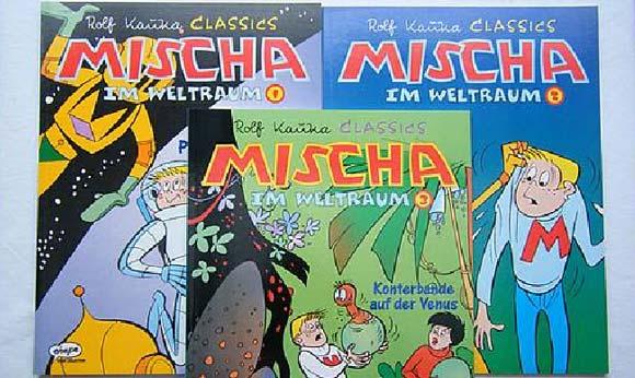 Mischa