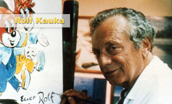 Rolf Kauka