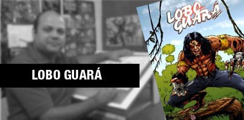 Lobo Guará, de Carlos Henry