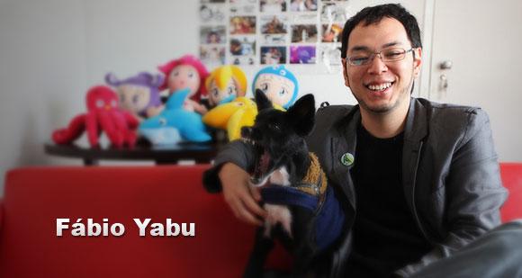 Fábio Yabu