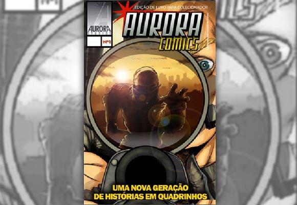 Aurora Comics #1