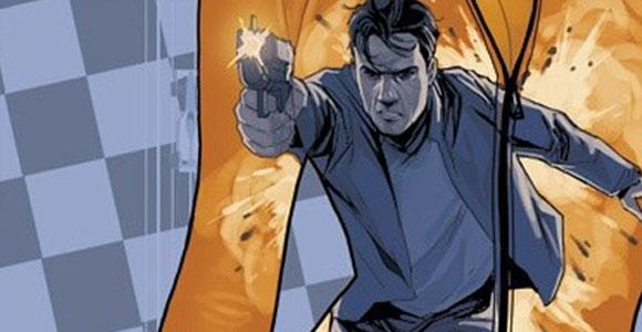 Marvel Comics anuncia duas novas revistas da CrossGen