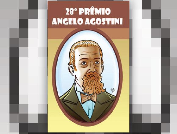 #28 Prêmio Angelo Agostini