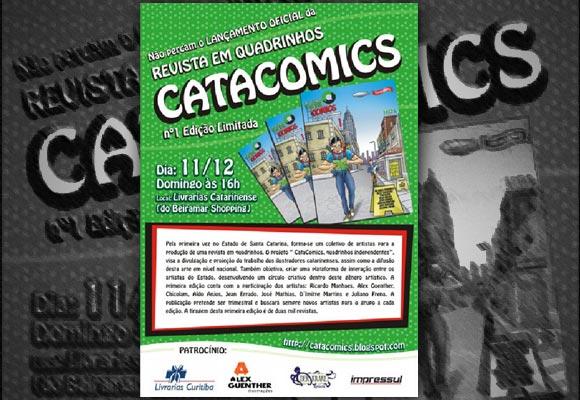 CataComics