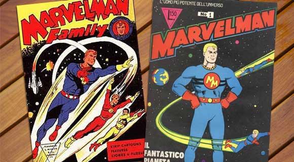 Marvelman / Miracleman