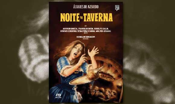 Noite da Taverna