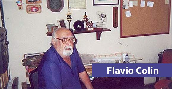 Flavio Colin