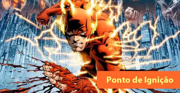 Saga Ponto de Ignição em Janeiro, pela Panini