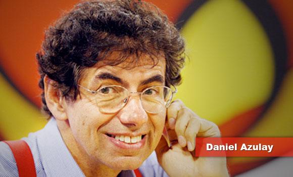 Daniel Azulay