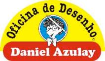 Oficina de desenho do Daniel Azulay