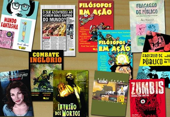 Revistas Gal Editora