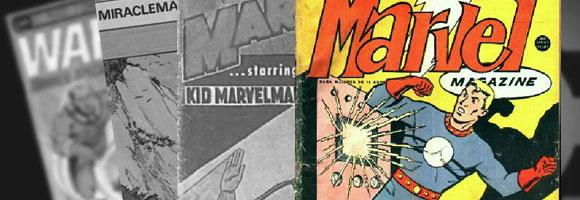 Marvelman Magazine