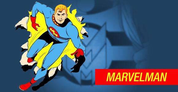 Marvelman ou Miracleman