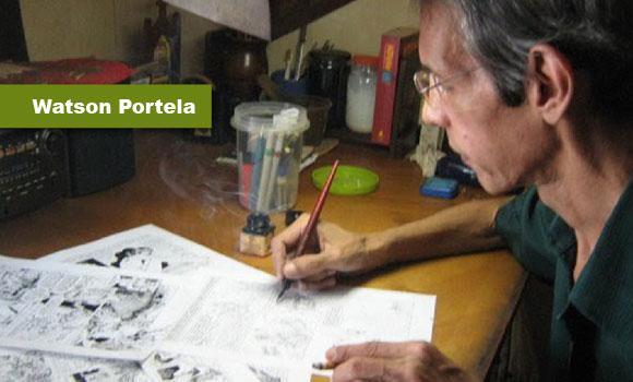 Watson Portela
