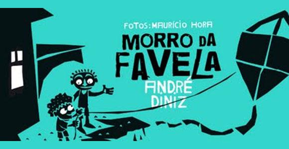 Morro da Favela de André Diniz