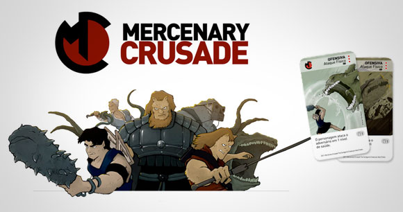 Mercenary Crusade