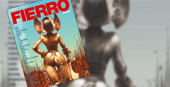 Revista Fierro Brasil