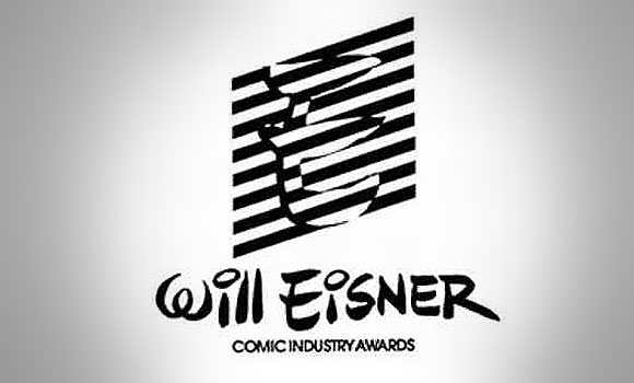 Eisner Awards 2012