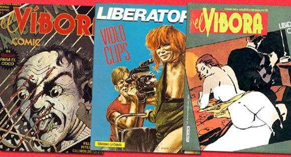 Revistas Josep
