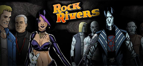 Rock Rivers