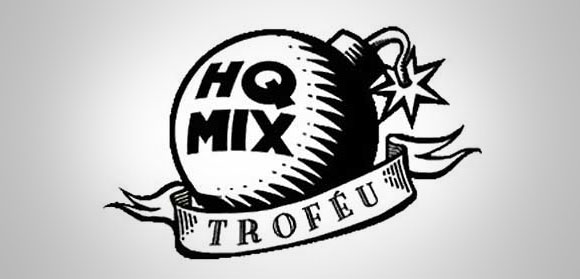 Trofeu HQ Mix