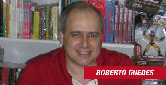 Conheça Roberto Guedes
