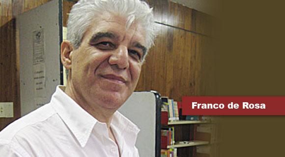 Franco de Rosa