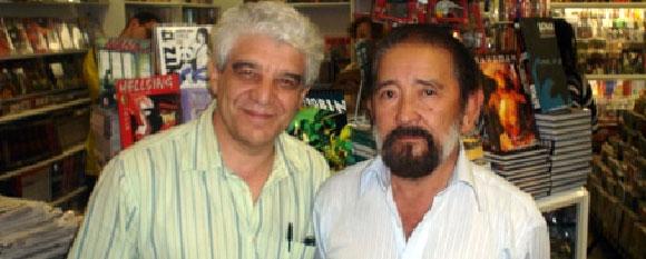 Franco e Claudio