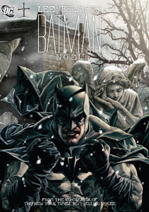 Batman Noel - Lee Bermejo
