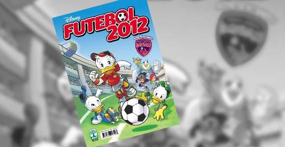 Futebol 2012 Disney