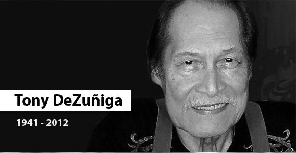 Morre Tony DeZuñiga, cocriador de Jonah Hex