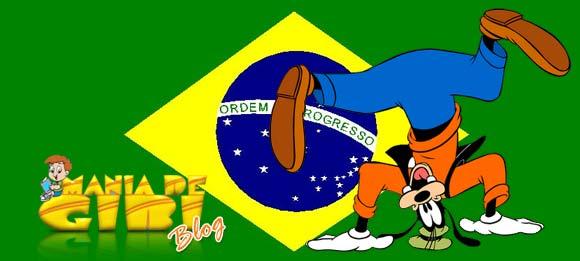 Pateta Brasil