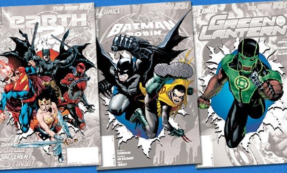 Novo Universo DC