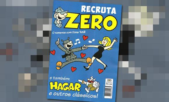 Recruta Zero 2