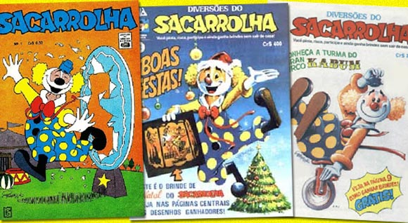 Sacarrolha-revistas