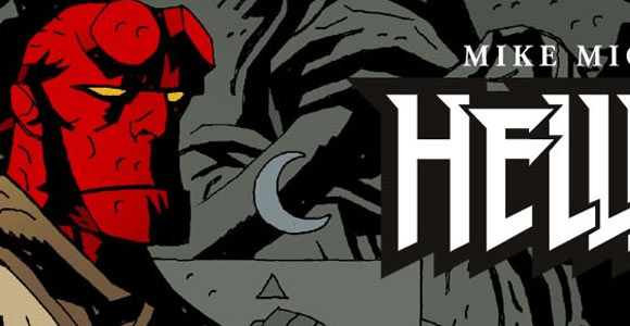 Hellboy – A Noiva do Demônio