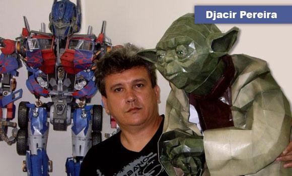 Djacir Pereira