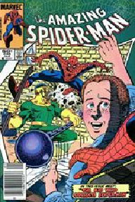 O garoto que colecionava Homem-Aranha