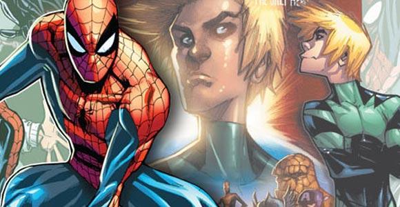 Homem-Aranha 50 anos: Herói ganhará ajudante