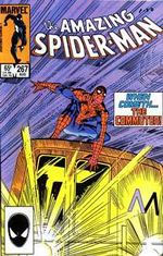 Por Peter David e Bob McLeod, publicada em O Homem-Aranha 82, volume 1. Ed. Abril Jovem, abril de 1990.